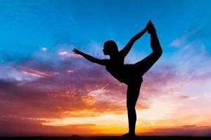 yoga buikspieren